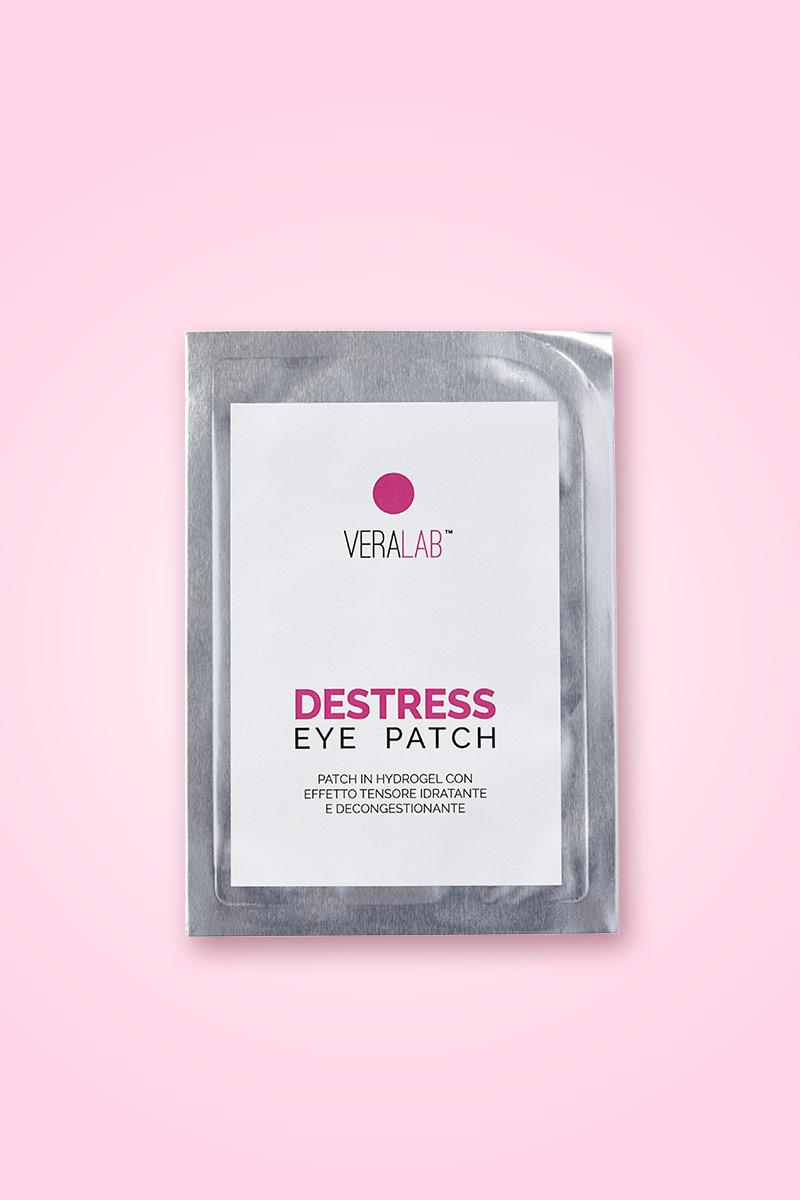 Destress Eye Patch - Viso - VeraLab