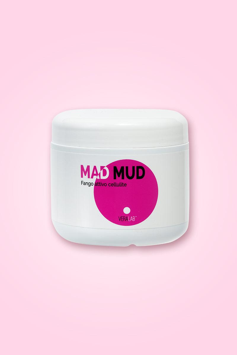 MAD MUD - Cellulite - Corpo - VeraLab