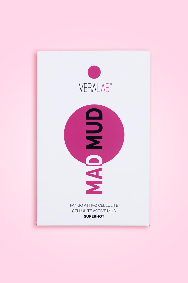 MAD MUD SUPERHOT - Cellulite - Corpo - VeraLab