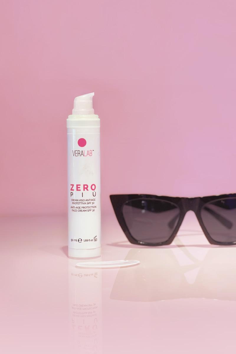 Zero Più ☀️ - Viso - VeraLab