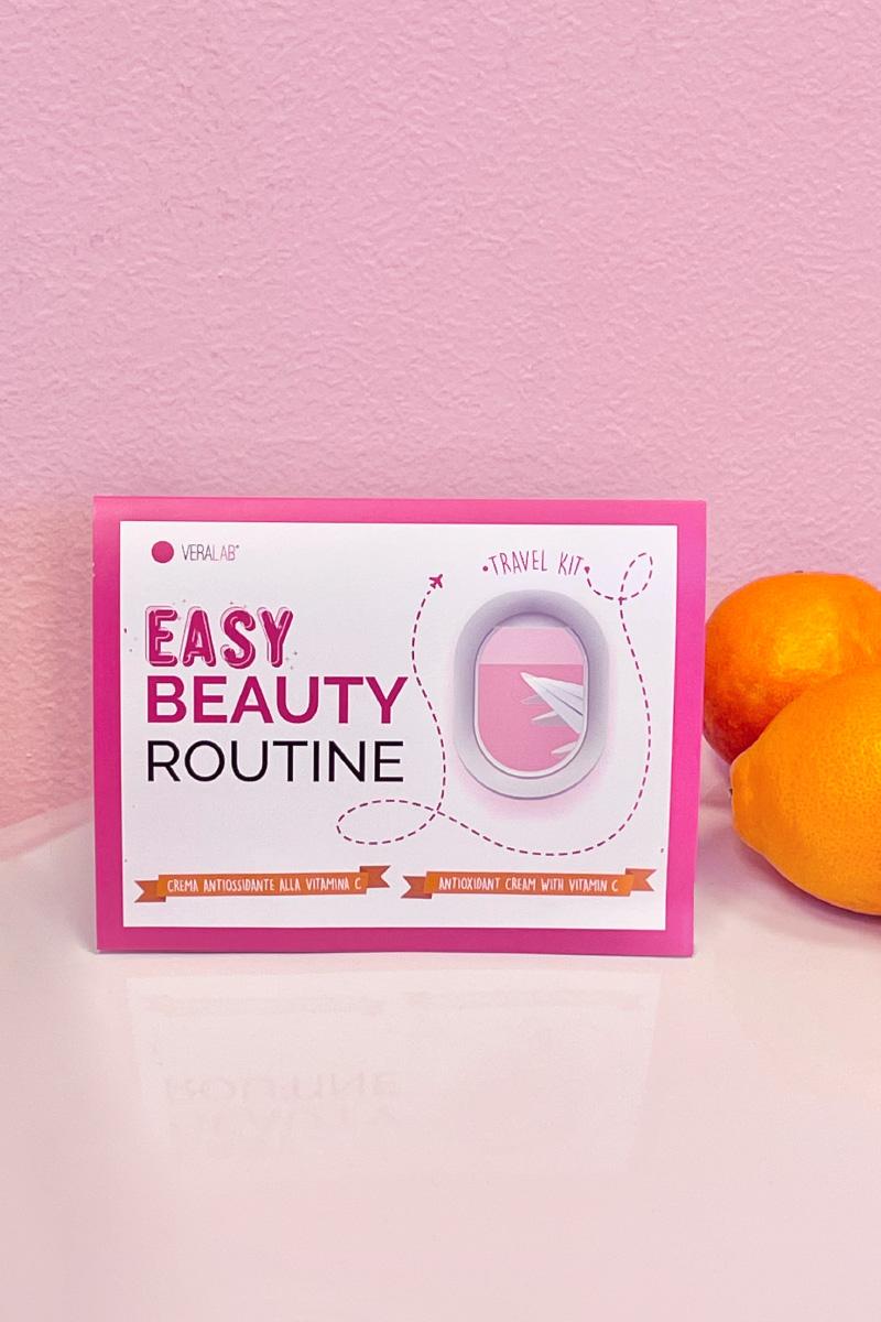 Easy Beauty Routine Wonder C Cream - Viso - VeraLab