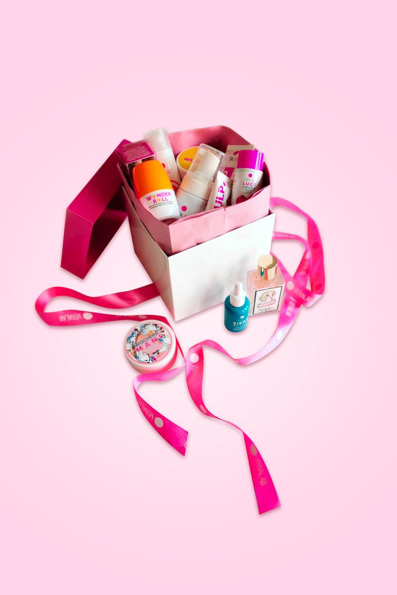 Confezione regalo - Confezioni regalo - VeraLab