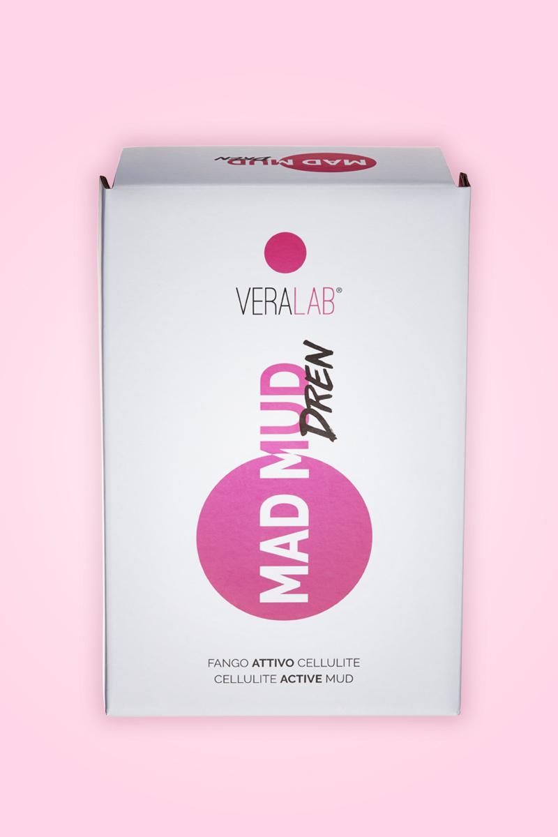 MAD MUD - Dren - Corpo - VeraLab