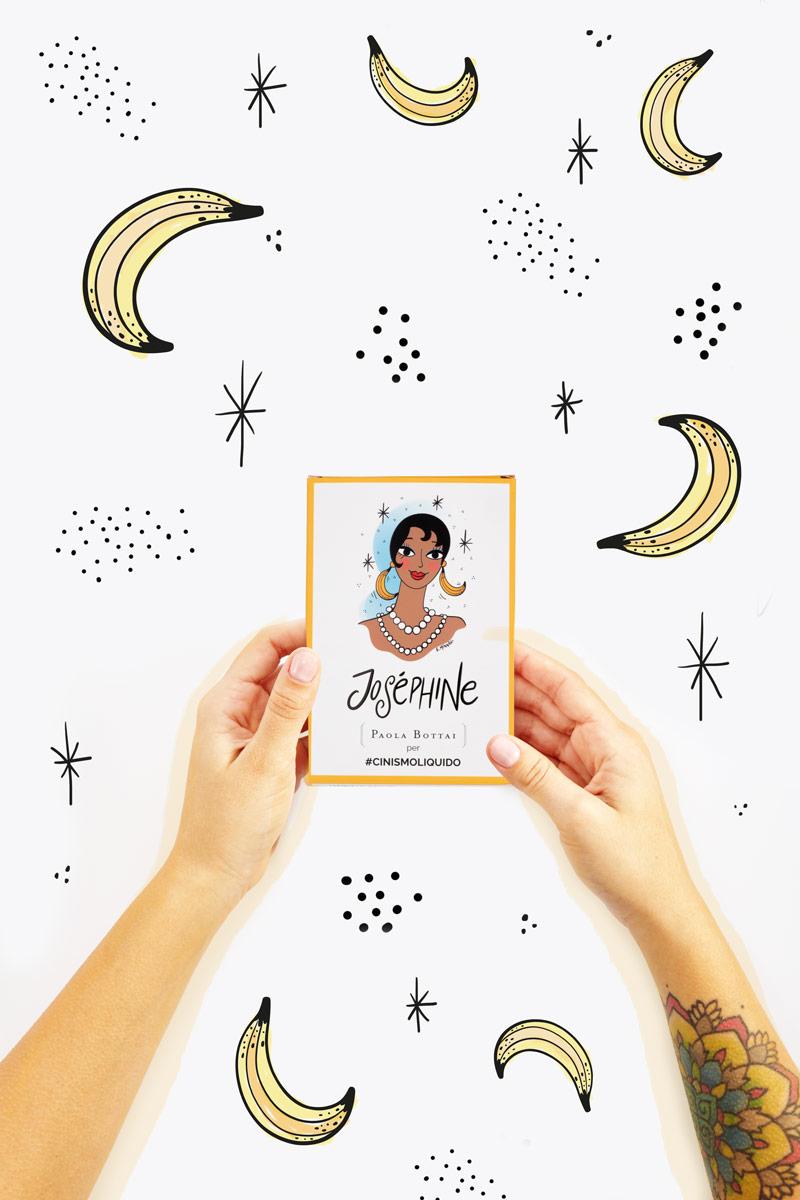 Joséphine - Fragranze - VeraLab