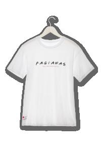T-shirt Fagianas VeraLab