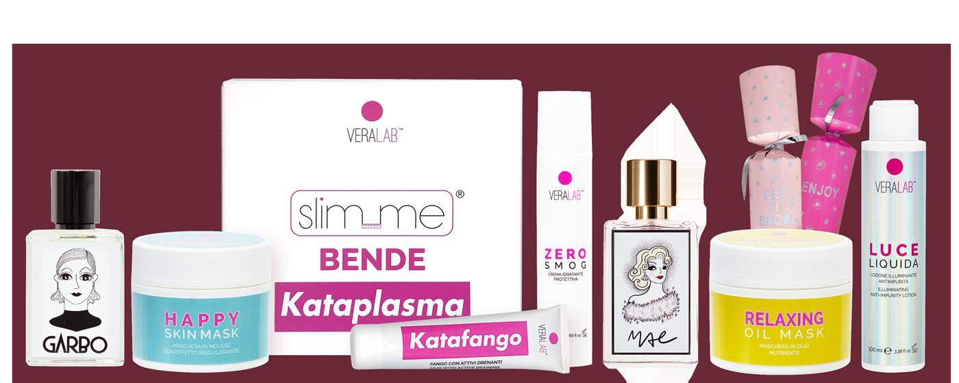 VeraLab - Prodotti cosmetici