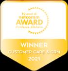 Crm Award 2021